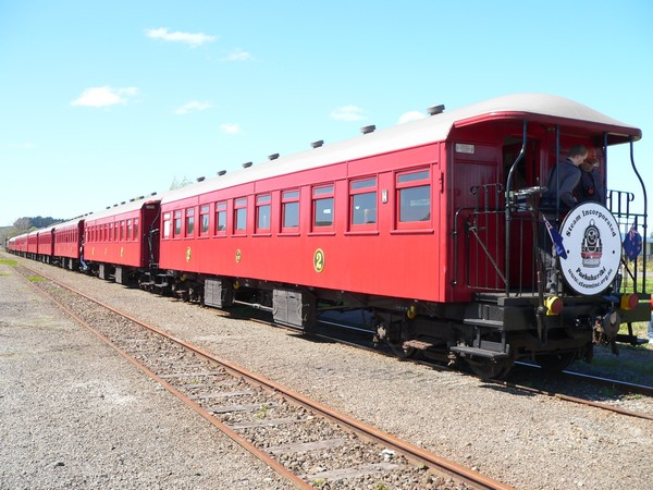 Wairoa Station